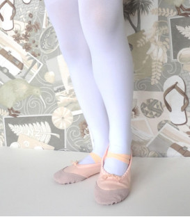 Ballet Footed Tights
