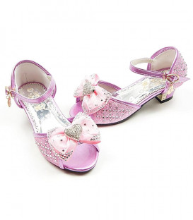 Pink Dress Up Shoes