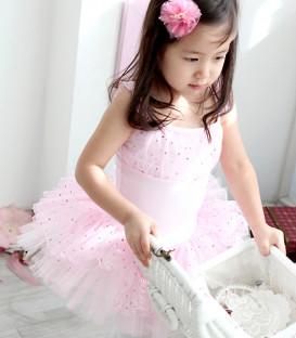 Pink Sparkling Tutu